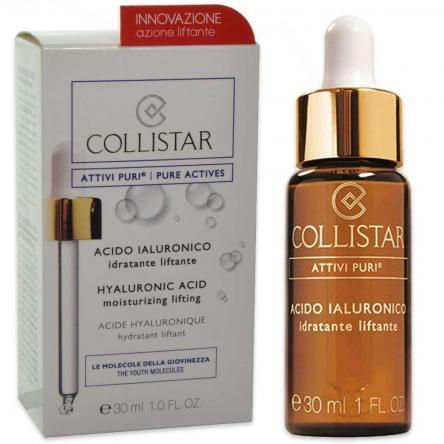 Collistar attivi puri acido ialuronico idratante liftante 30 ml