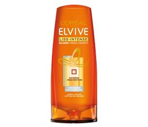 Elvive balsamo 200 ml liss intense