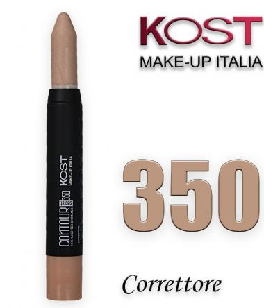 Correttore contour kost 350 highlighter shimmer