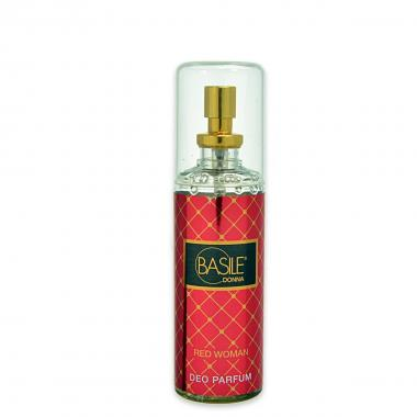 Basile deo 100 ml red woman