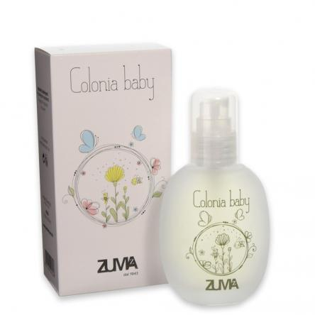 Zuma colonia baby spray 100 ml