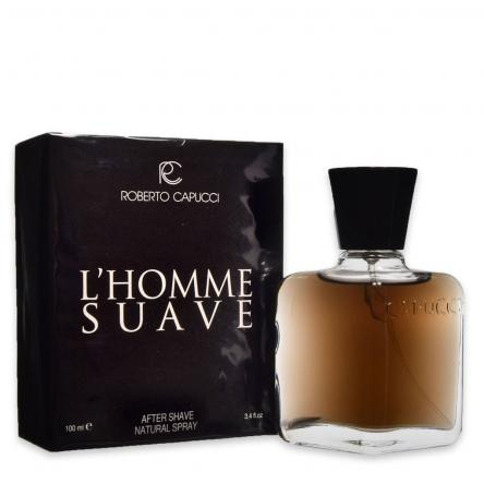 Capucci l'homme sauvage after shave 100 ml