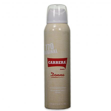 Carrera 700 donna deo spray 150ml