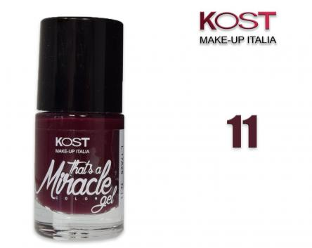 Smalto that's miracle gel 11 kost prugna