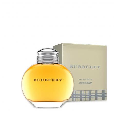 Burberry women edp 50ml spray