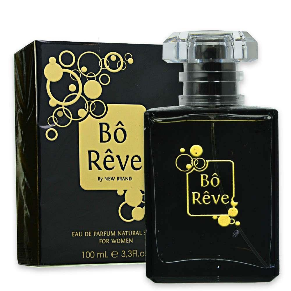 New brand woman bo reve edp 100 ml