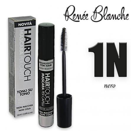 Hair touch mascara capelli 18 ml 1n