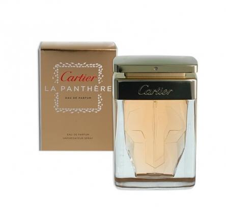 Cartier la panthere edp 50 ml