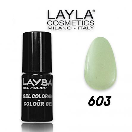 Layba 5 ml semipermanente n° 603