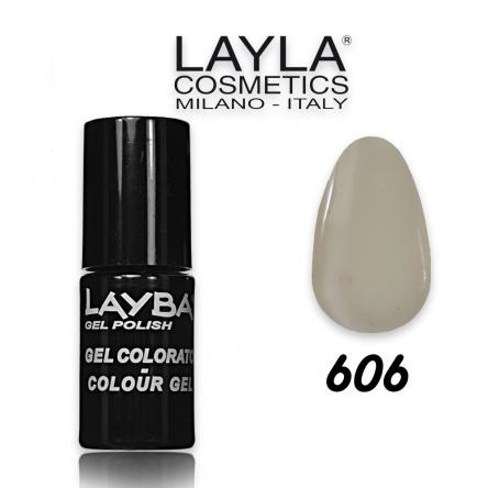 Layba 5 ml semipermanente n° 606