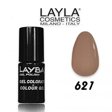 Layba 5 ml semipermanente n° 621