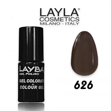 Layba 5 ml semipermanente n° 626
