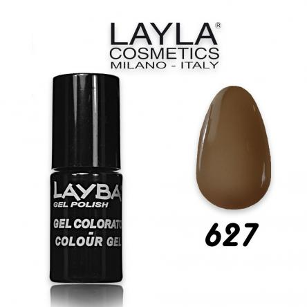 Layba 5 ml semipermanente n° 627
