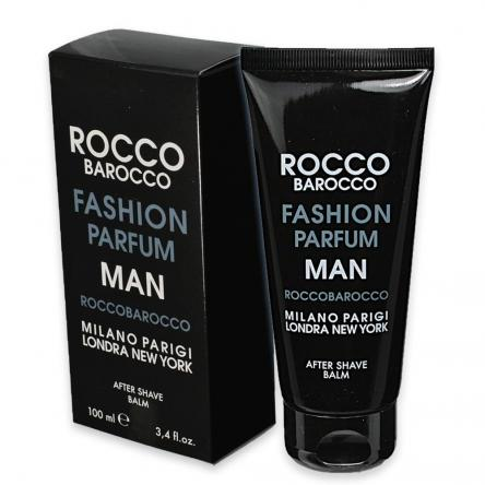 Rocco barocco fashion after shave emulsione 100 ml