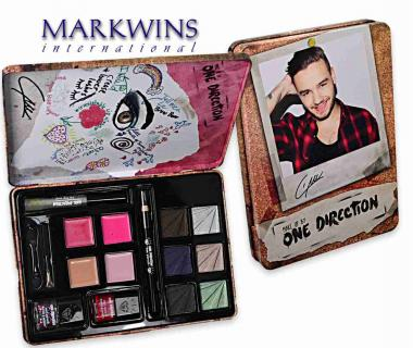 One direction liam make up set