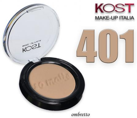 Eyeshadow so matte 401 kost