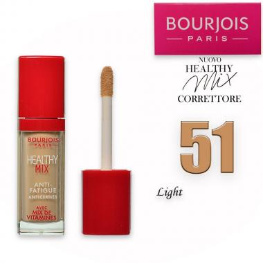 Bourjois correttore healthy mix 051 eclat clair