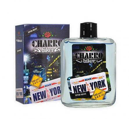 El charro biker new york a/s 100 ml