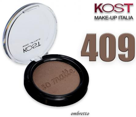 Eyeshadow so matte 409 kost