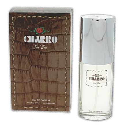 Charro for man new edp 30ml vp
