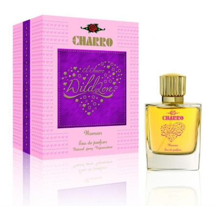 El charro wild love edp 30ml vapo