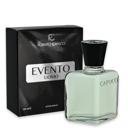Capucci pour homme evento after shave 100 ml