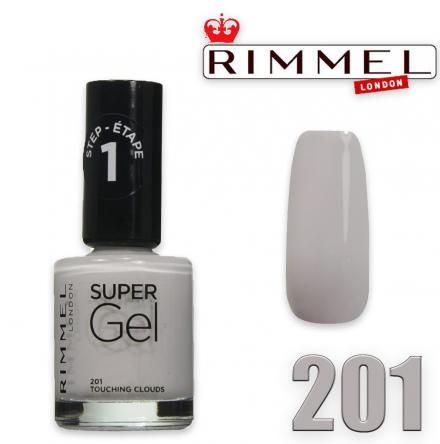 Rimmel smalto super gel 201