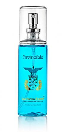 Lpdo deodorant parfume 115 ml invincible