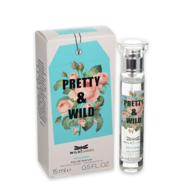 Wg p&w edp 15 ml
