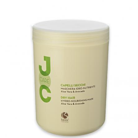 Joc care maschera idro-nutriente 1000 ml