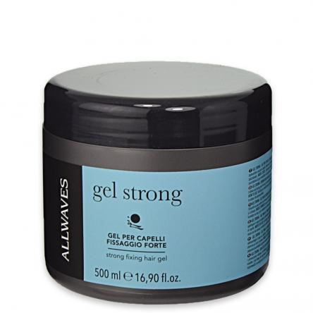 Allwaves gel forte 500 ml