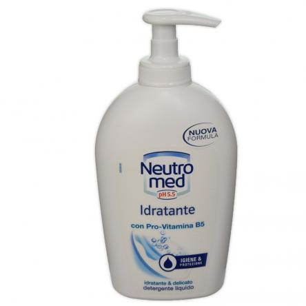 Neutromed deterg. liq. erog. 300 ml idratante