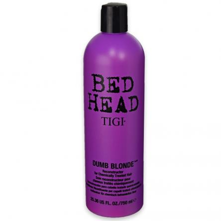 Tigi dumb blonde reconstructor 750 ml
