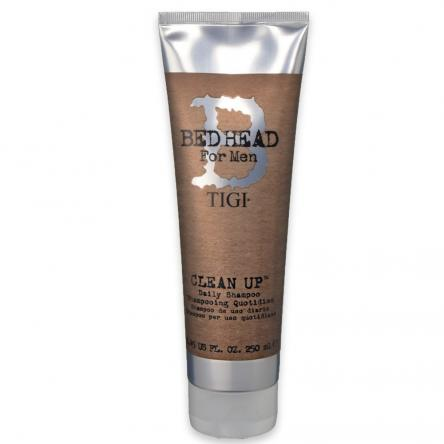 Tigi clean up shampoo 250 ml