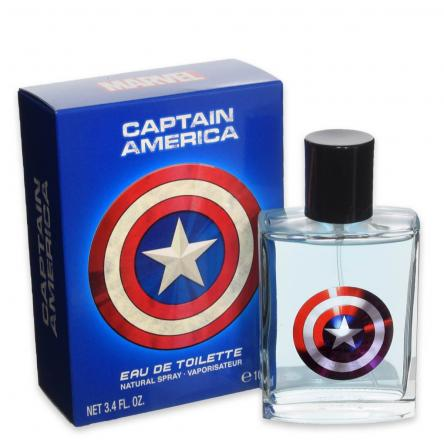 Capitan america edt 100 ml