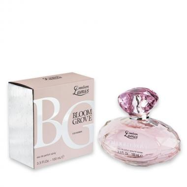 Bloom grove edp 100 ml woman