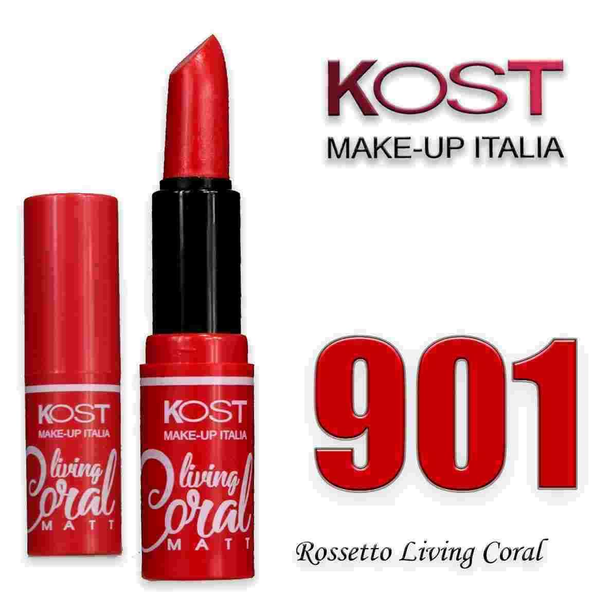 Rossetto living coral kost 901