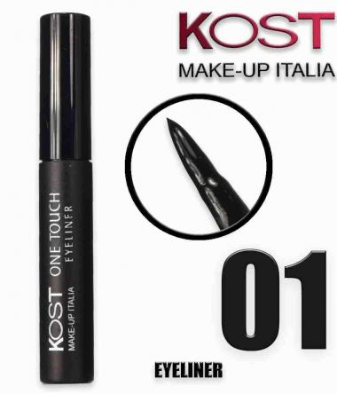 Eyeliner one touch kost 01