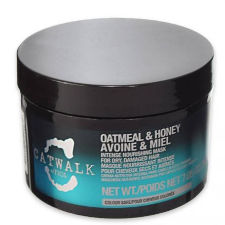 Tigi oatmeal & honey masque 200 gr