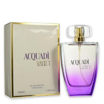 Acquadi' vanity edt 100 ml