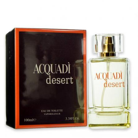 Acquadi' desert edt 100 ml