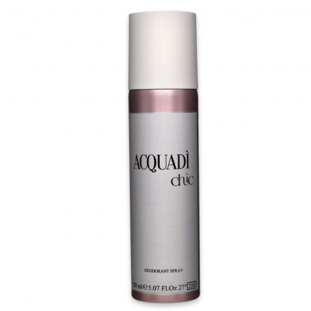 Acquadi' chic deo vapo 150 ml