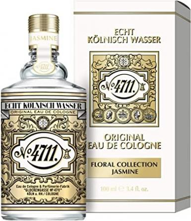 4711 floral collection jasmine edc 100ml