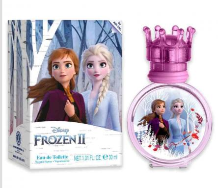 Frozen 2 edt 30 ml