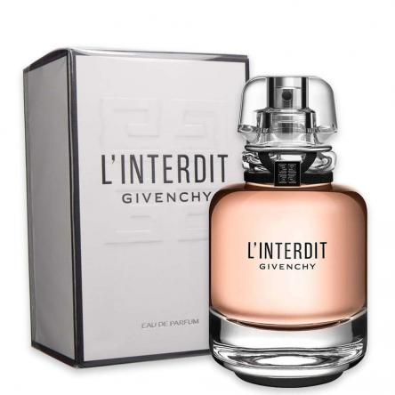 Givenchy l' interdit edp 50 ml