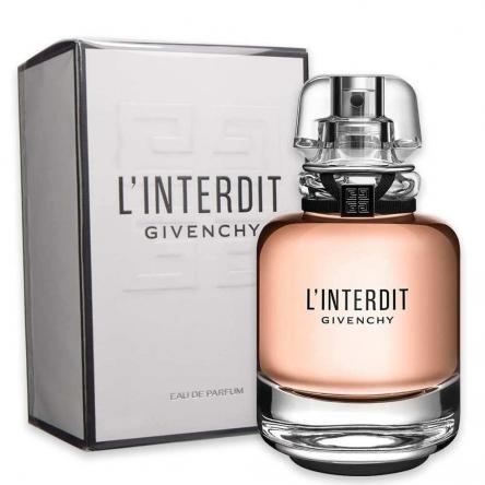 Givenchy l' interdit edp 80 ml