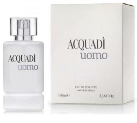 Acquadi' uomo edt 100 ml