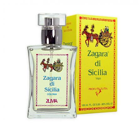 Zagara di sicilia 100 ml spray