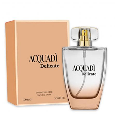 Acquadi' delicate edt 100 ml