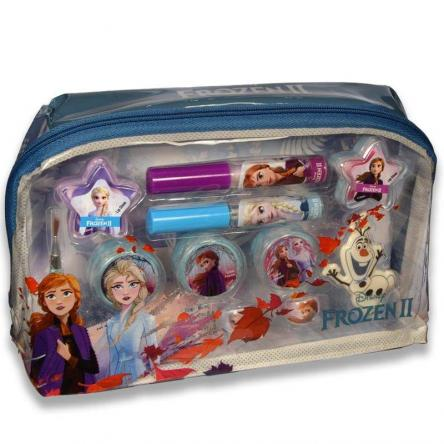 Frozen essential make up bag